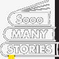 Soo Many Stories